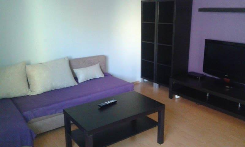 Apartament Lawendowy - Pszczyna - Wohnung