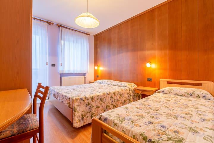 """Appartamento per 2/3 persone """"Da Giorgio"""""""