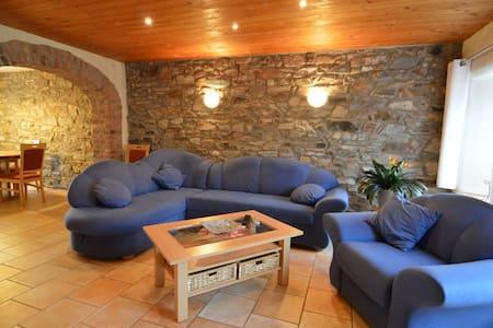 Beautiful Apartment in Montenau with Garden