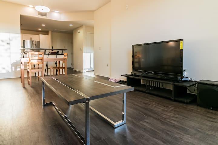 Private, cozy room around Qualcomm/UCSD/RSMC