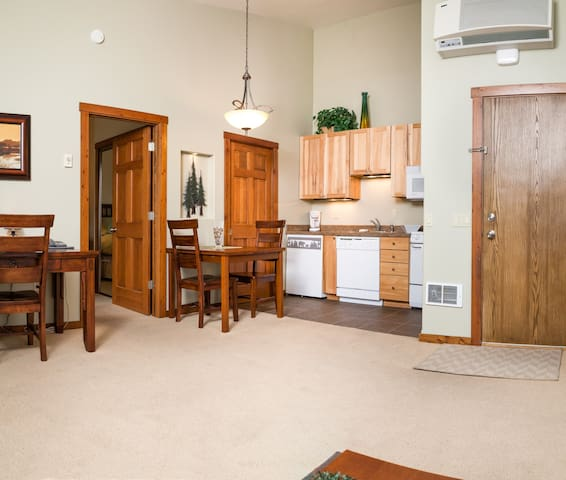 Going to the Sun Suite 204, Kalispell, Montana