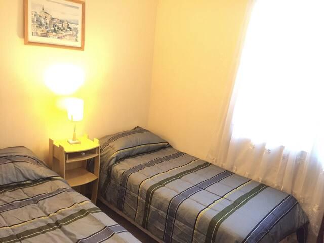 Dormitorio dos.