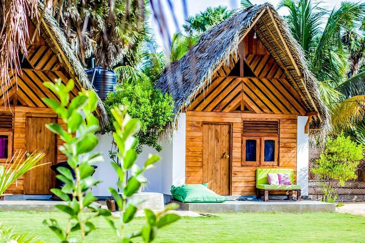 7 Bedroom Cozy Kitesurfing Chalets
