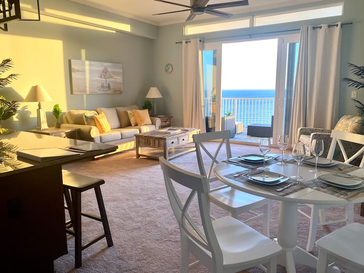 Breathtaking Ocean View Penthouse Laketown 20th fl