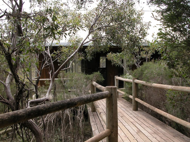 Raven Cottage - The Perfect Island Escape
