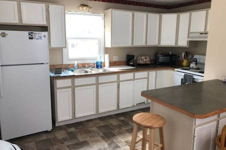 Spacious 3 BR Home West Side of Oswego