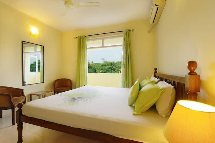Goa Coastal Suites Benaulim