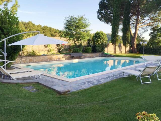 Appartamento a Gavignano ID 677 - Gavignano - Appartement