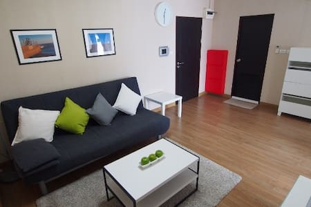 Sriracha City Centre, (Ladda Condoview) - Si Racha - Apartment-Hotel
