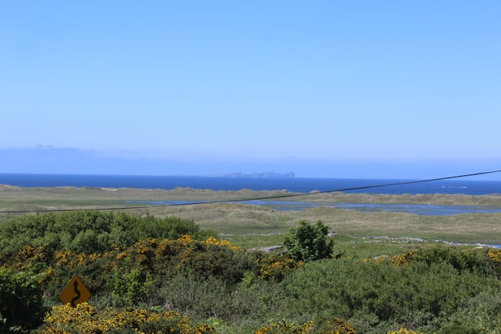 TORY VIEW - Dunfanaghy - Appartement