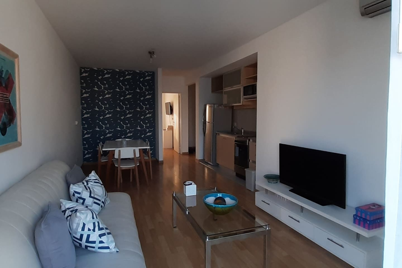 PALERMO HOLLYWOOD Luxury Apartment