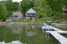 Sand Lake Home With All Amenities