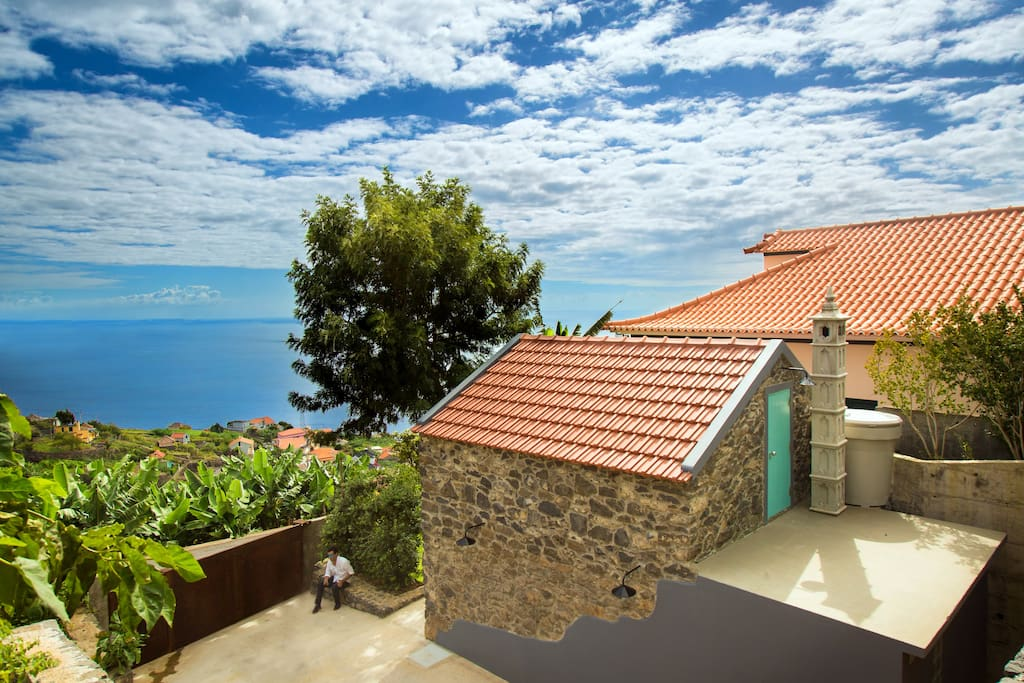 Find Vacation Rentals in Porto da Cruz on Airbnb