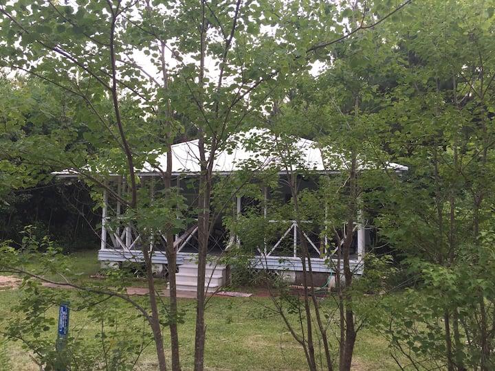 Waveland Cottage