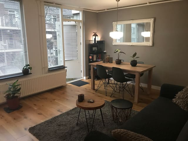 Nice apartment in city centre