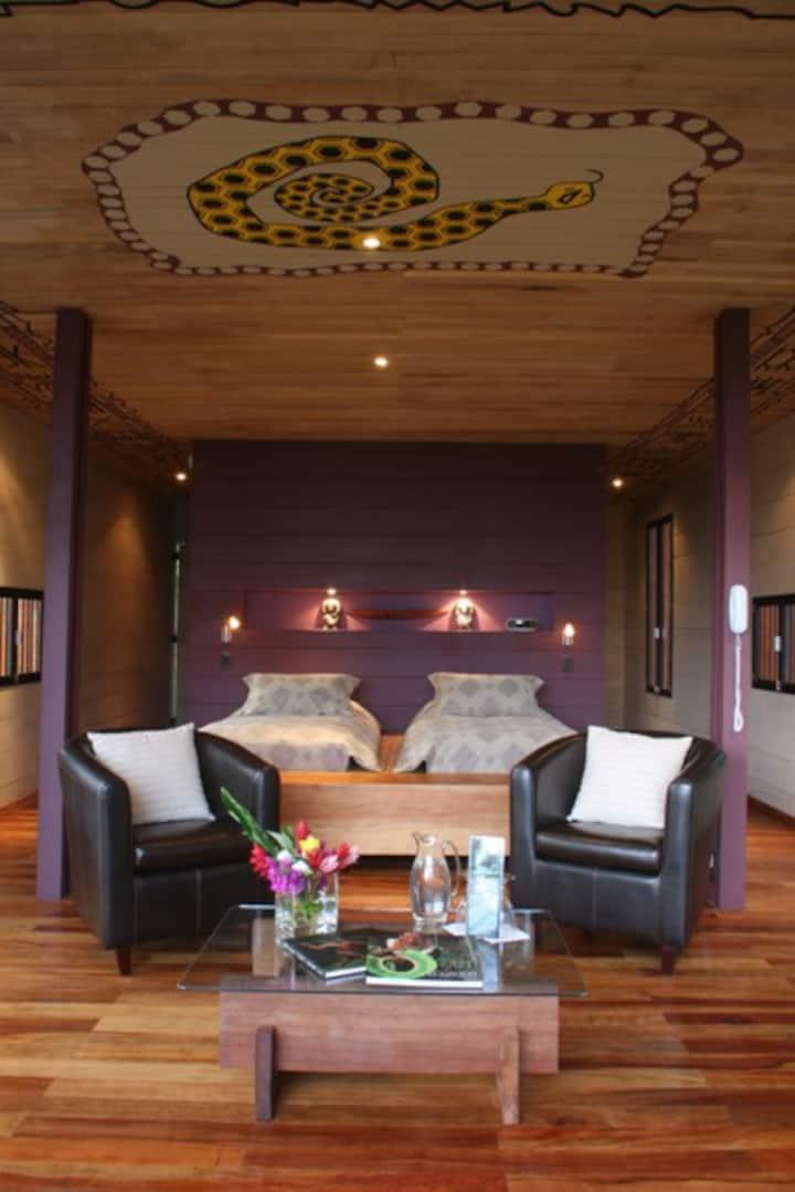 Suite Bungalow Shuar