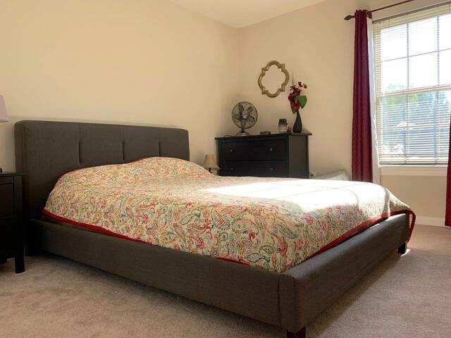 1-Bedroom 1-Bath Basement Floor