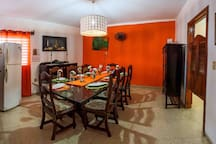 Casa Babi - Private Room 2 -Paseo El Prado,Malecon