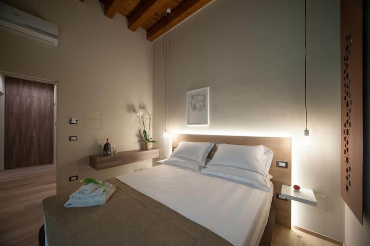 B&B ANTICA DIMORA - Standard Double Room - Aleteia
