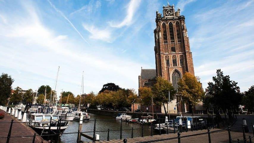 Guidebook for Dordrecht