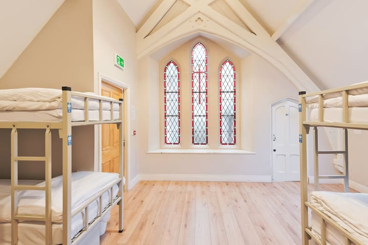 Chapel-12 Bed Mixed - Dublin 1, North City Centre