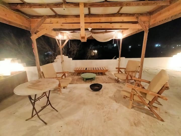 Potter Nest , Dahab near new mubarak