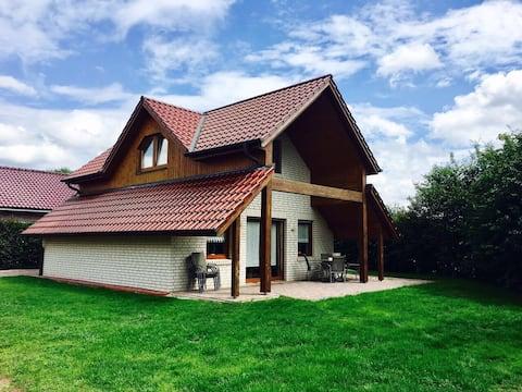 Lias Ferienhaus