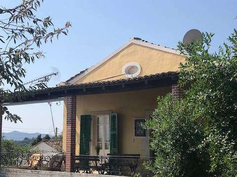 Carl's Veranda