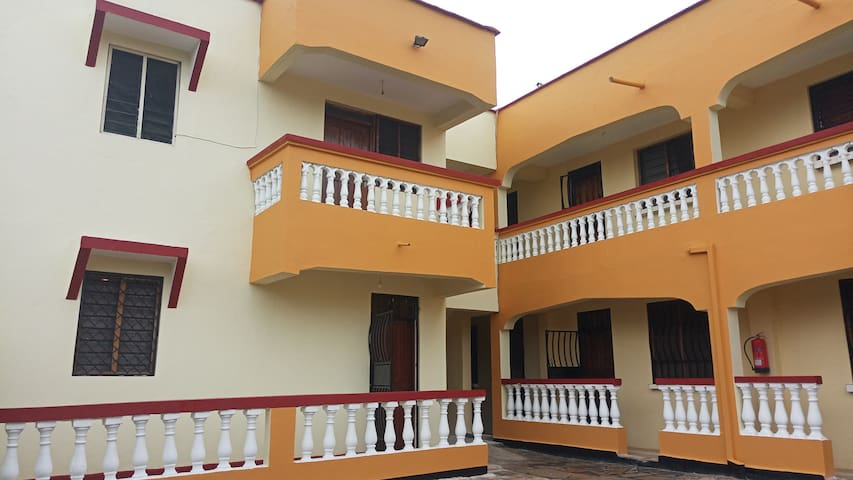Diani Wonder Apartments No. 4