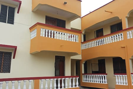 Diani Wonder Apartments No. 3