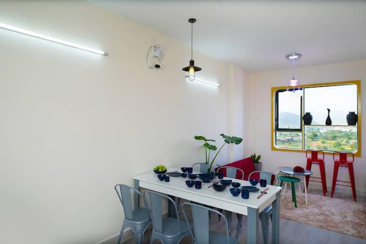 Luffy's House - Căn hộ đầy đủ tiện nghi