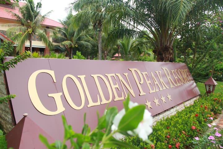 Golden Peak Resort & Spa Phan Thiết ****