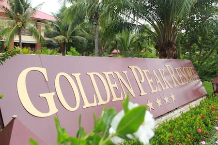 Golden Peak Resort & Spa Phan Thiết ****