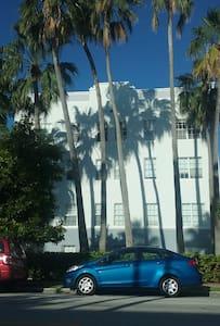 Beautiful Apartment - Best Location - Miami Beach - Apartment