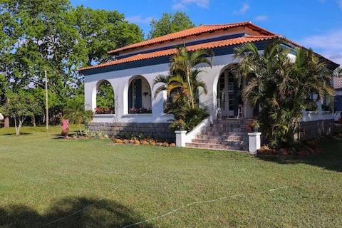 Casa de Campo, Lami