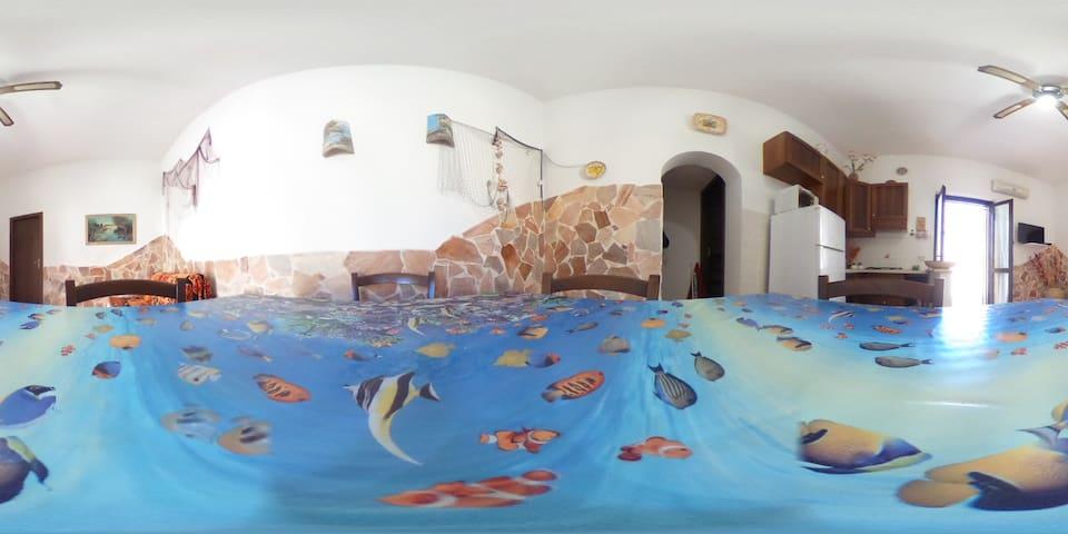 Casa Fiorella - San Vito Lo Capo