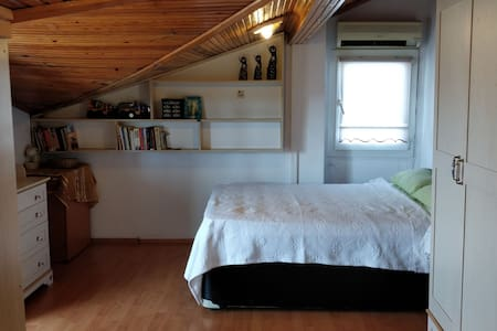 Private Room in Fethiye airconditioned