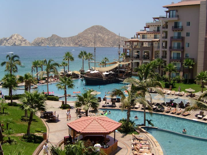 Luxurious Cabo San Lucas Resort Suite - ANY WEEK