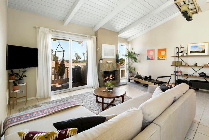 Paradise Cove Townhome (All of July available)