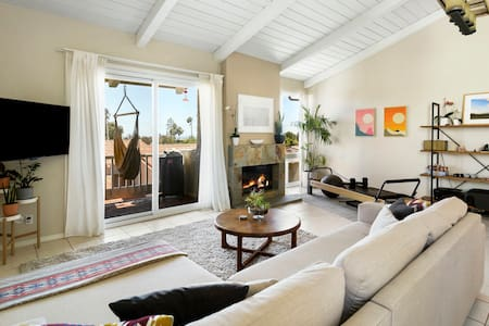 Paradise Cove Townhome