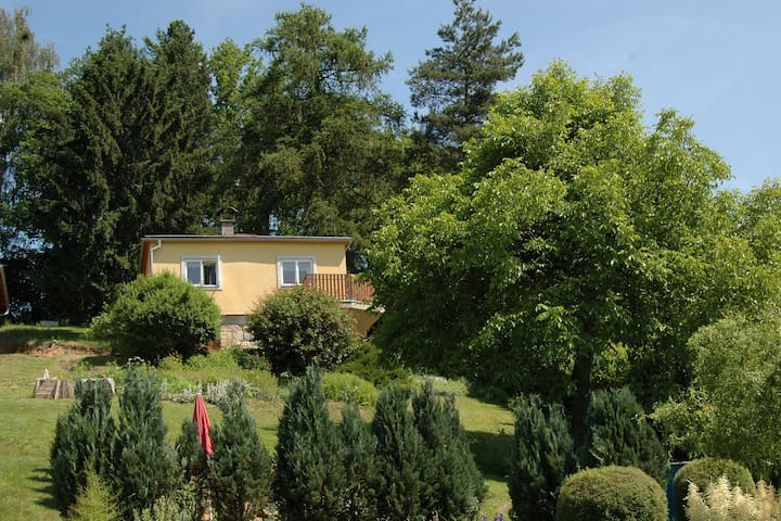 Beautiful Mansion in Turnov with Swimming Pool