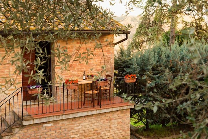 Appartamento Salice - Borgo Poneta Agriturismo