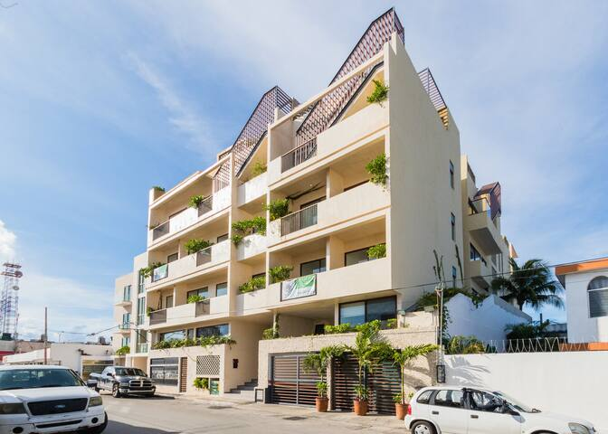 Lychee Room | Downtown Playa del Carmen