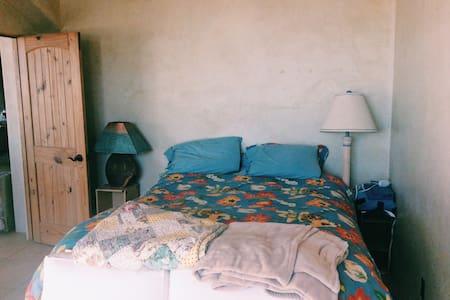 Private Room in Spiritual Spa Getaway