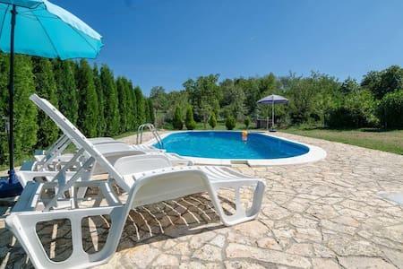Holiday House Walnut - Nedescina - Apartemen