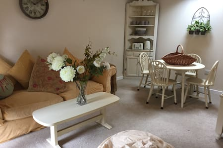 Friggle Retreat/Airbnb - Frome - Somerset - Gästehaus