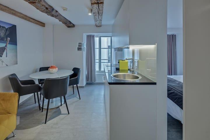 Doppelzimmer, The Residence la Cittadella, Baden