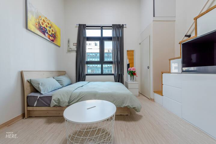 [New Open]#2 Wy's duplex  House in Hongdae