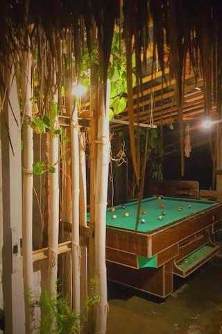 Coconut Ubud Hostel