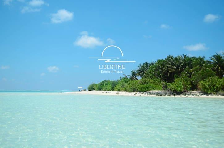 Air Dhiffushi Guesthouse, Maldives - Dhiffushi - Guesthouse